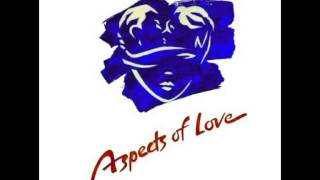 Watch Aspects Of Love Stop Wait Please video