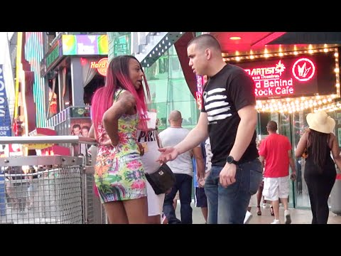 """Dropping Fake $100's """"In The Hood"""" ($100 Honesty Experiment)"""