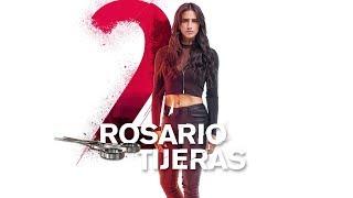 Serie de rosario tijeras 2