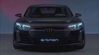 Audi e-tron GT: novo carro elétrico de Tony Stark (Homem de Ferro ) - www.car.blog.br