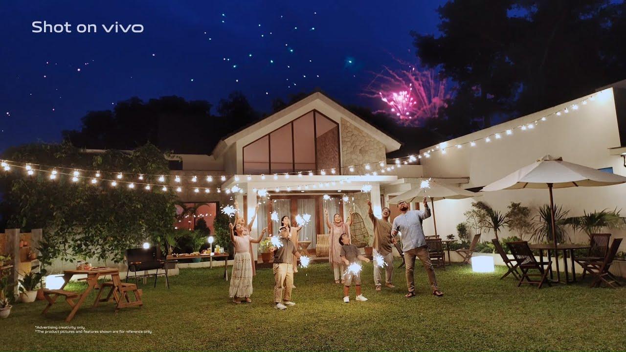 Joko Anwar's Ramadan Moment, Shot on vivo X60 Series