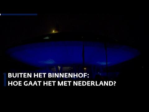 Buiten het Binnenhof: 'Nederland is een vat vol kansen'
