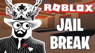 ROBLOX JAILBREAK LIVE!!! | Vente du Vendredi Noir! 2K Abonnés! streaming