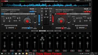 DJ Anant Chitali Nonstop Remix 2020