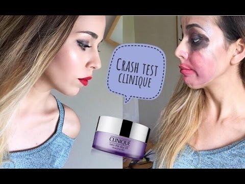 la vidéo de la honte .... Le Crash test MDR - Beauty