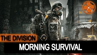 The Division 🔴 PVP Survival | Morning Coffee Grind - Hold the Coffee | PC Gameplay 1080p 60fps - GamrInsanity