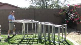 Outdoor Kitchen (mail Order Frame Kits )