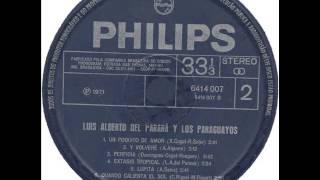 Luis Alberto Del Paraná Y Los Paraguayos - Perfidia