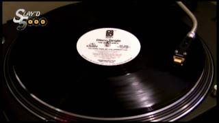 "The Jones Girls - You Gonna Make Me Love Somebody Else (12"" Mix) (Slayd5000)"