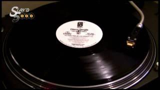 "The Jones Girls - You Gonna Make Me Love Somebody Else (12"" Mix) (Slayd5000)"