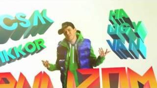 FLUOR – MIZU – OFFICIAL MUSIC VIDEO