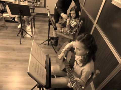 Escuela de Música y Canto. Academia Musical Clásica y Moderna. Santander. Cantabria