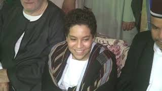 ريحانة المداحين الشيخ أمين الدشناوي يحيي حفلة ليلة الخميس | كاملة |