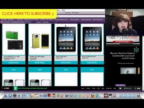 How I Got a Free iPod Touch 4G -- Unboxing from YouTube · Duration:  1 minutes 36 seconds