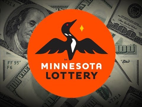 Lottery Ticket Sold In Roseau Is $22.8 Million Winner