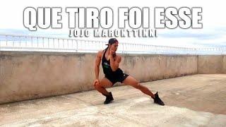 Que Tiro Foi Esse - Jojo Maronttinni | Coreografia | Irtylo Santos