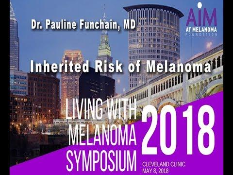 Inherited Risk of Melanoma