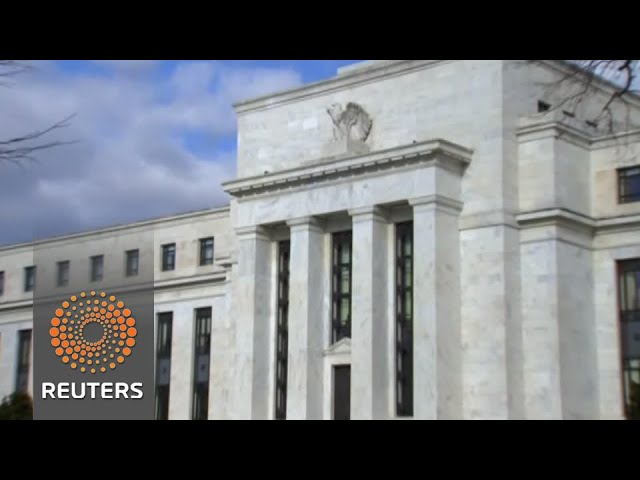 The Fed starts two-day meeting