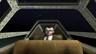 Crimson Skies Playthrough (PC) Mission 22 HARDEST mode (The runaway witness)