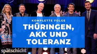 Spätschicht vom 14.02.2020 mit Florian, Lisa, Michael, Rüdiger, Alfred und Knacki