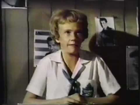Interview with Hayley Mills - 1989!!!