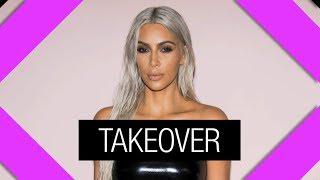 Wednesday on 'The Real': Kim Kardashian West TAKEOVER!
