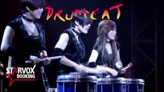 Drumcat