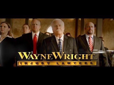 Wayne Wright Injury Lawyers