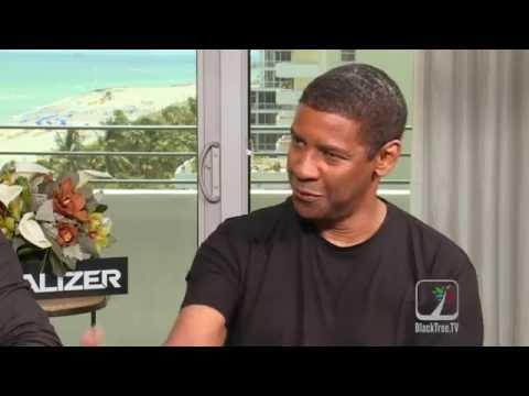 Denzel Washington and Antoine Fuqua talk The Equalizer Mp3