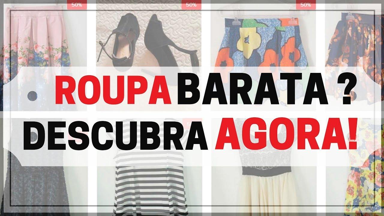 661fd19bf09fda COMPRAR roupa BARATA pela INTERNET da China e no Brasil I Blog da Le