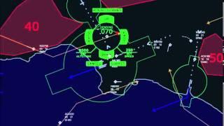 Air Traffic Control Game - Radar Chaos: World Edition