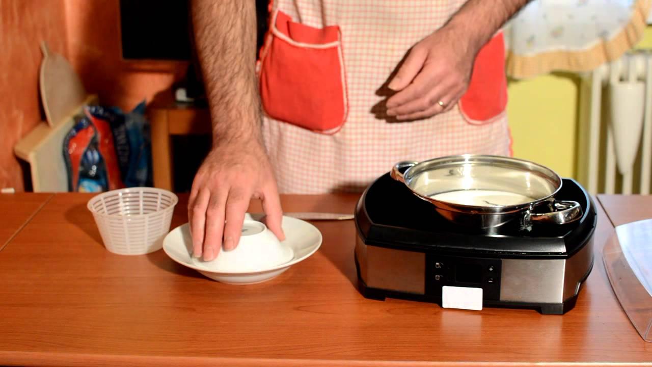 Come fare il pane a casa con farina comune e senza ...