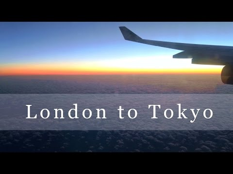 My Journey to Japan