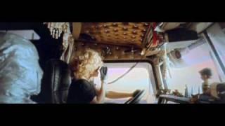 Goldfrapp - Rocket [Tiësto Radio Edit] (HD Official Music Video) (HD)