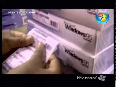 Life Story of Bill Gates - Documentary Bengali