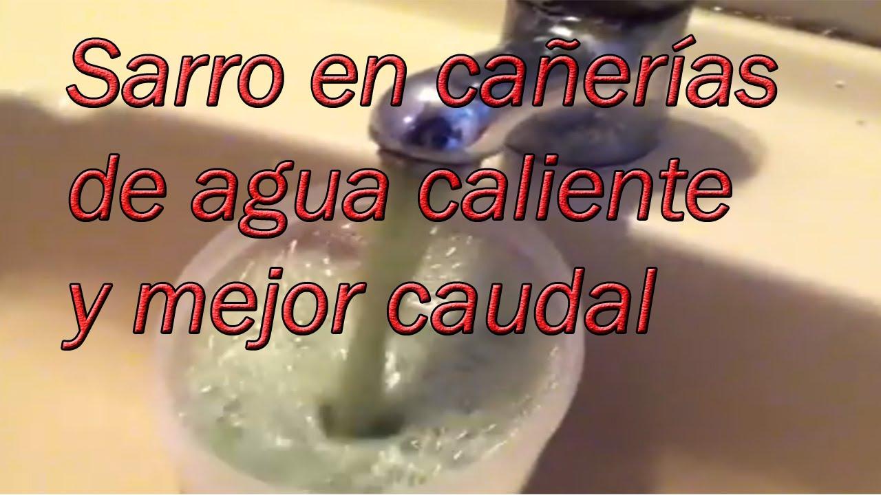 Eliminar La Cal Del Agua Los Son Aparatos Cuya Funcin Es Realizar  ~ Como Limpiar La Cal De La Ducha