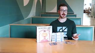 Game Of The Month [August] - Well Played Board Game Cafe