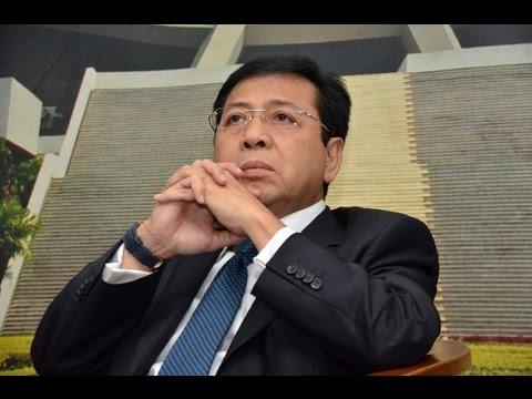 'HEBOH Nazarudin sebut Setya Novanto Dalang di Balik Korupsi E-KTP