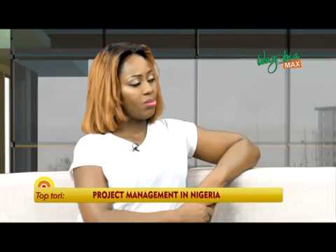 OLUMIDE FASHINA PROJECT MANAGER SPEAKS ON PROJECT MANAGEMENT IN NIGERIA