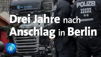 Zwischenbilanz des Untersuchungsausschuss zum Anschlag auf Weihnachtsmarkt in Berlin