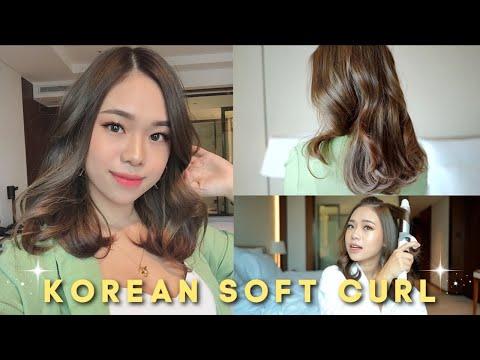 TUTORIAL Nyatok Natural Ala Korea   TAHAN 2 HARI!! - YouTube