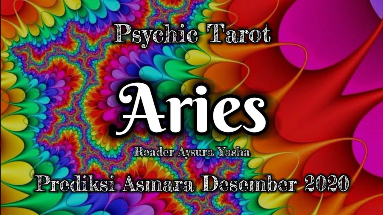 Aries Desember 2020 (asmara) Analisa tindakannya, kamu perlu berhati-hati dangannya