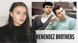 THE MENENDEZ BROTHERS | MIDWEEK MYSTERY