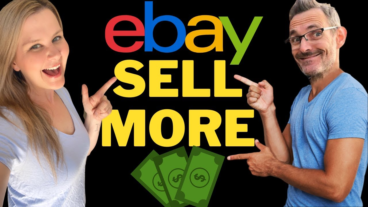 The BEST thing eBay ever did! | SENDING OFFERS and selling on eBay