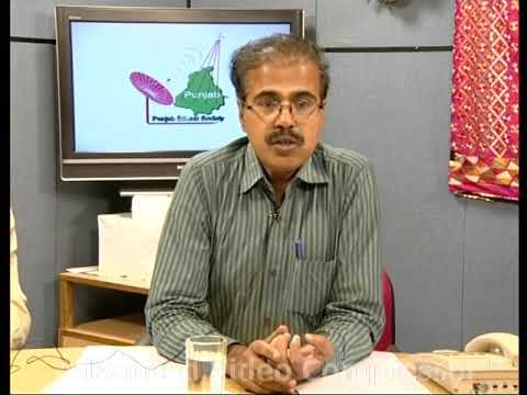 Address to School Heads by Secretary School Education Sh. Krishan Kumar (Part-2)
