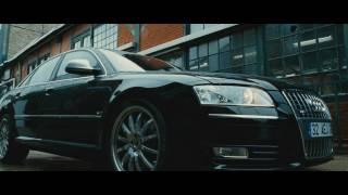 Перевозчик 3 - Джейсон Стетхем (Велосипед) 1080p