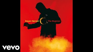Keyon Harrold - The Mugician (Audio) ft. Josh David Barrett