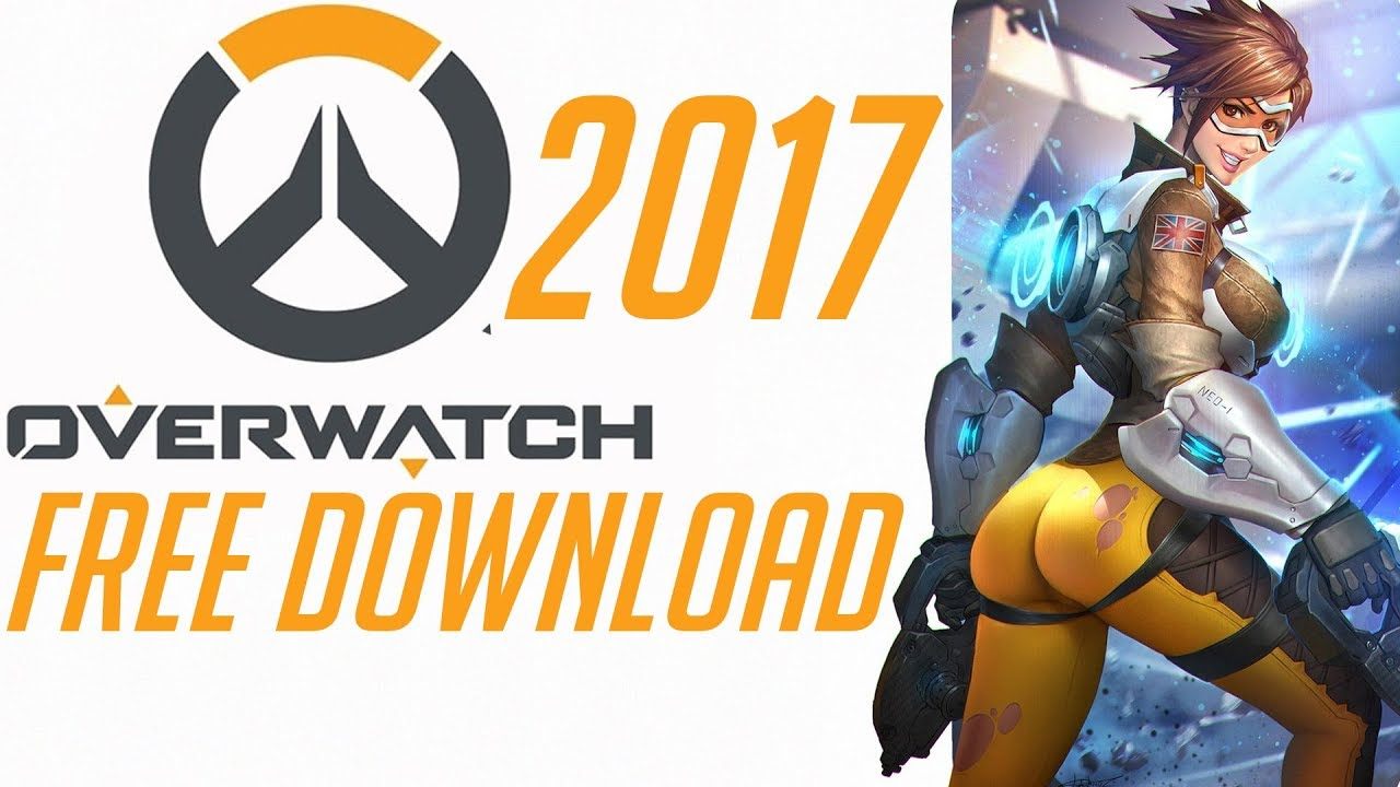 how to get a free overwatch license key