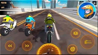 Bike Racing Game 2020 #Motorcycle Racer Game #Bike Games 3D for Android