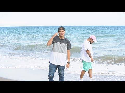 Ambkor Antes De Partir Ft Hams Khadir Lobonegro2 Videoclip